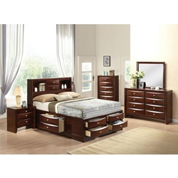 21590F IRELAND FULL BED