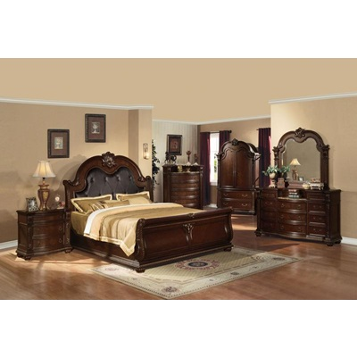 10310Q KIT - ANONDALE QUEEN BED