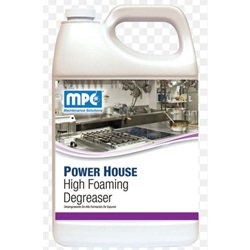 107691 POW POWER HOUSE HIGH FOAMING DEGREASER,