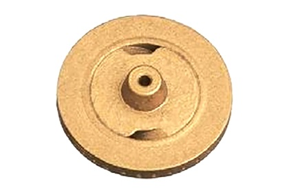 TeeJet DC46 - Brass Core - Hollow Cone Spray Nozzle