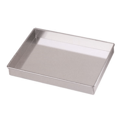 "Vollrath 5274 Cheesecake Pan 17-3/4"" X 25-3/4"" X 3"""