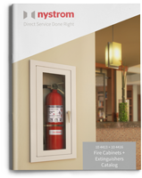 fire cabinet and extinguisher catalog
