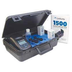 Chlorine DC1500 Colorimeter Test Kit (LaMotte)