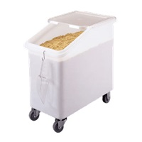 Cambro 27 Gallon Ingredient Bin