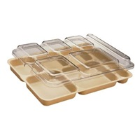 Cambro 10146DCP414 Separator Tray 6-Compartment