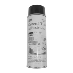 3M General Aerosol Trim Adhesive