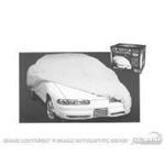 Light Duty Car Cover