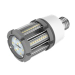 HID 12W - 5000K - 360° - E26 REDUCED ENVELOPE (16PK) - COMMERCIAL LED