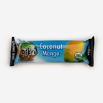 Coconut Bar, Mango - 1.9oz (Box of 20)
