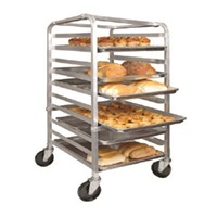 Winco ALRK-10 Pan Rack
