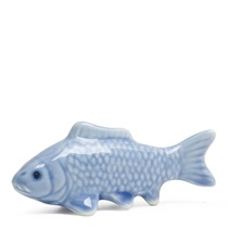Koi Chopstick Rest - Blue