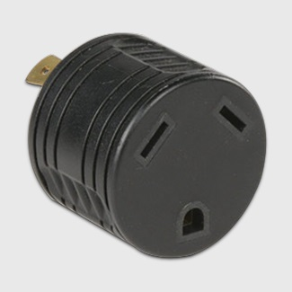 RV Plug Adapter