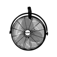 "Air King 20"" Industrial Grade Wall Mount Fan"