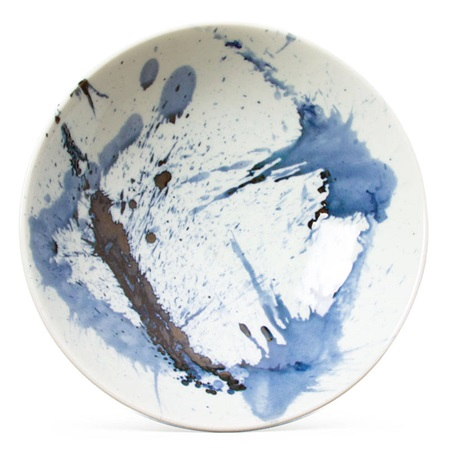 Blue Sumi Series