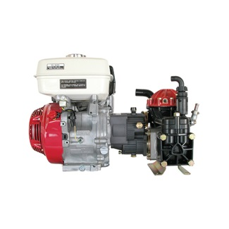 Electric Start AR503 Pump