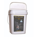 Equine Electrolytes Tub With Scoop (14 lb)