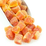 Papaya Chunks (Low Sugar) - 5lb