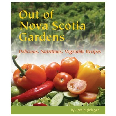 Out of Nova Scotia Gardens