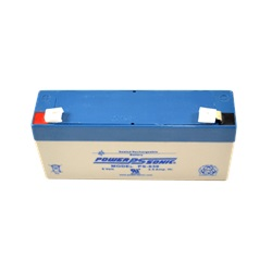 Battery for JR-1 (6v) (600)