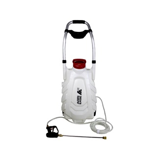 18V Lithium-Ion Deluxe Roll & Spray