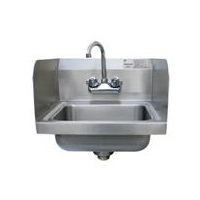 Advance Tabco 7-PS-EC-SP-X Import Hand Sink