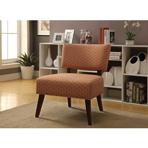 59393 ACCENT CHAIR
