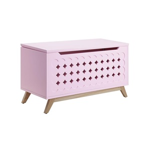 Doll Cottage Chest