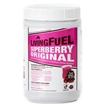 LivingFuel SuperBerry ® Powder (883 g)