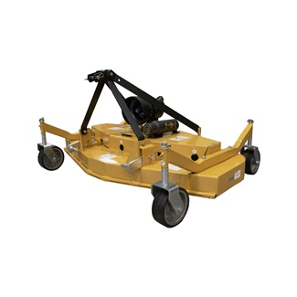 Rear Finish Mower