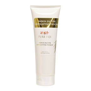 Pure Fiji Papaya Enzyme Exfoliating Masque, Professional