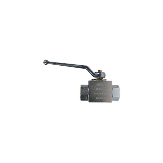 "3/8"" Full Port Ball Valves"