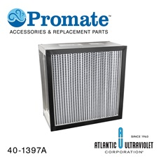 American Ultraviolet FLT060 Equivalent Replacement HEPA Air Filter