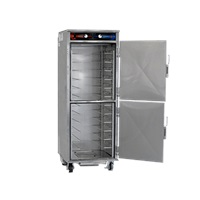 FWE Humi-Temp Heated Holding Cabinet