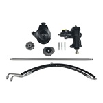 1964-66 Mustang Power Steering   Conversion Kit - 6 Cylinder