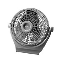 "Air King Commercial 9"" Pivot Fan"
