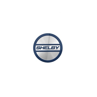 """Shelby"" Inserts - Engine Caps"