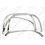 Chrome Fender Trim - FT103