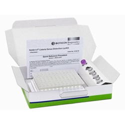 foodproof® Listeria monocytogenes Detection LyoKit 