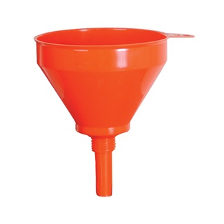 1 Pint Polyethylene Funnel