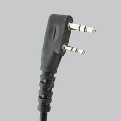 PR-31 Cable Adapter for Kenwood Portable Radios