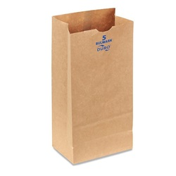 5# HEAVY 52# GROCERY BAG, DURO BULWARK,