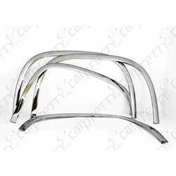 Chrome Fender Trim - FT90