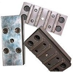 Standard 2 x 2 x 4 Diamond Grinding Blocks