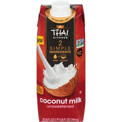 Coconut Milk (Thai Kitchen) - 25.36oz