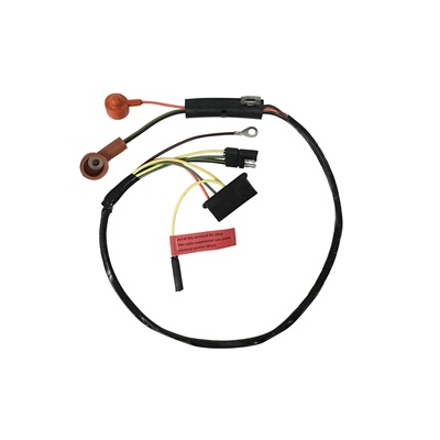 1971-72 Bronco Alternator Harness