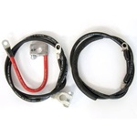 68-69 HD battery cable set