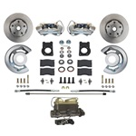 64-69 Falcon Disc Brake Conversion Kit