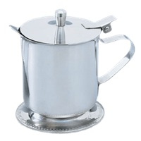 Vollrath 46205 Covered Creamer