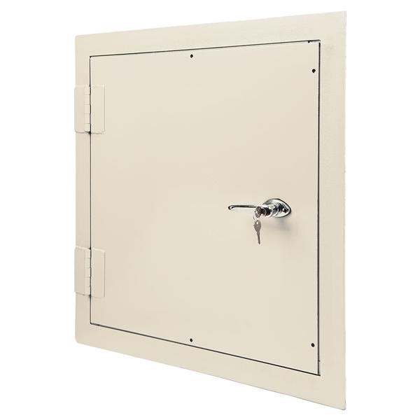 High Security Access Door