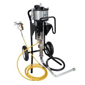 Binks MX3560 Spray Pump